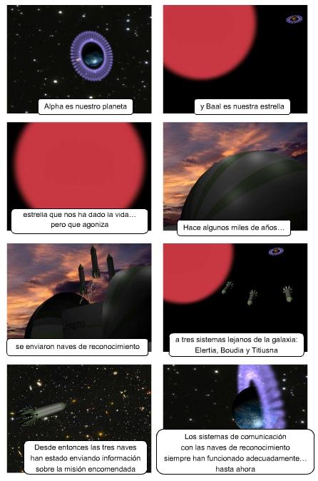 enlace al comic en lulu
